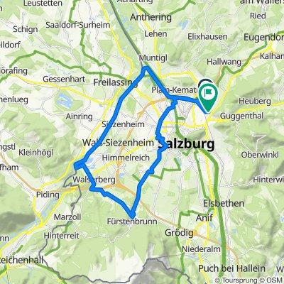 Salzburg-Runde