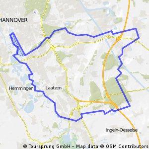 Hannovers Süd-Osten