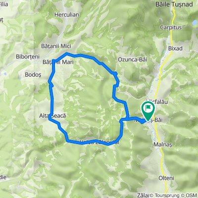 Circuit Valea Zalanului