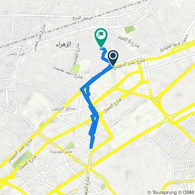 Al Arab, Al Matar to Mohammady Nassar