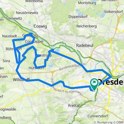 tour 210509 linkselbische täler