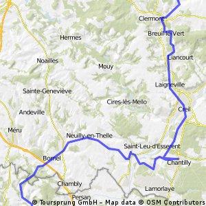 conflans-chantilly-cuignières