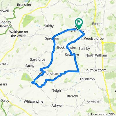 Wymondham Cycling