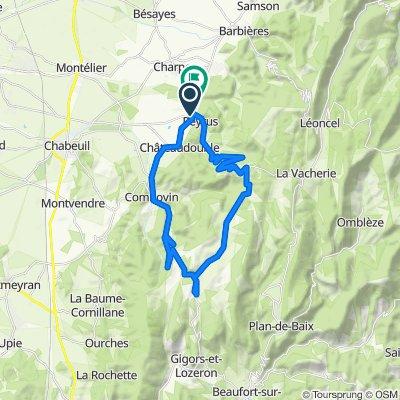 Montélier Cycling