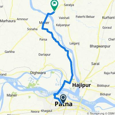SOTR - Day - 25 Patna - Vaishali