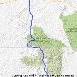 The Great Divide Trail 11