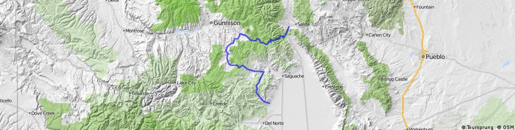 The Great Divide Trail 14