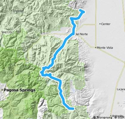 The Great Divide Trail 15