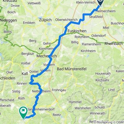 Metternich - Schmidtheim Bf