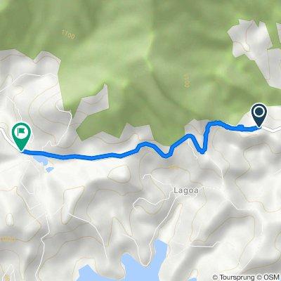 De Rodovia Entre Serras e Aguas a Rodovia Entre Serras e Aguas
