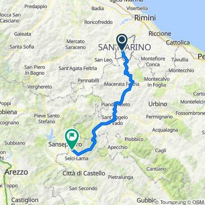 22. San Marino-San Giustino