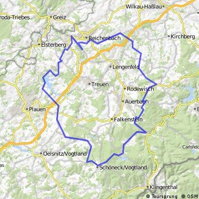 Tour de Franz 13.09.2008