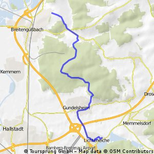 Unteroberndorf-Gundelsheim