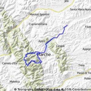 Giro del San Vicino