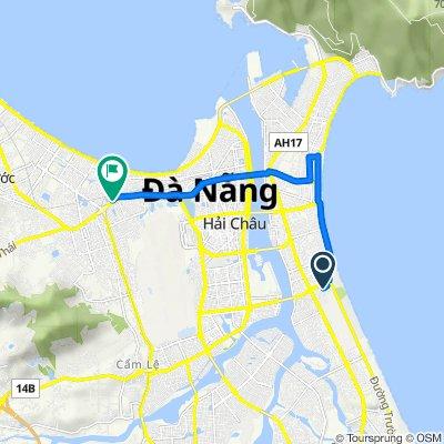 Phạm Kiệt 32 to Điện Biên Phủ 644