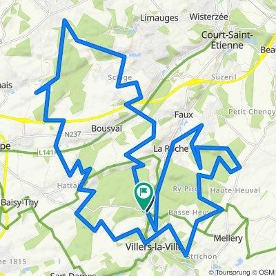 VLV 50km
