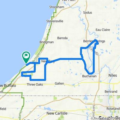 Glendora Trail 100k