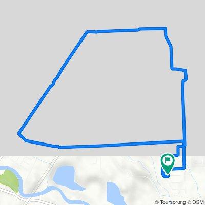 18800–19698 Holdren St, Rockwood to 18800–19698 Holdren St, Rockwood