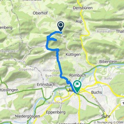 Oberhof Radfahren