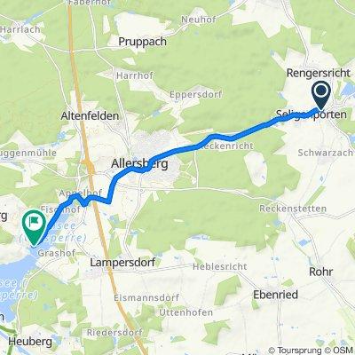 Seligenp-Rothsee