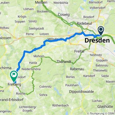 Freiberg 2021 II