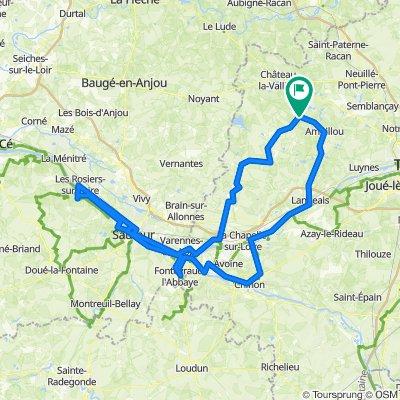 Loire à Vélo V2