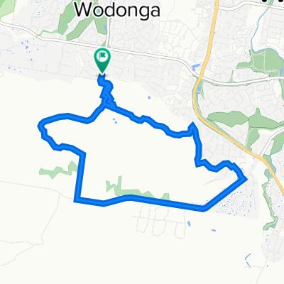 Carex Nature Trail - Wadonga VIC