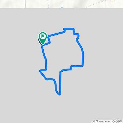 5101–5155 Third St, Coalhurst to 5105 Third St, Coalhurst