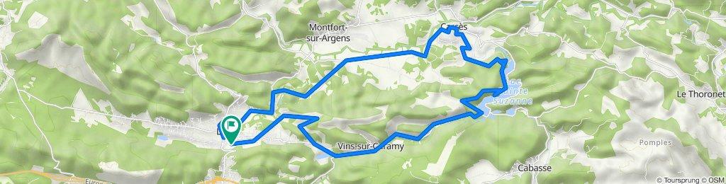 De Peireguis 38, Le Val à Peireguis 78, Le Val