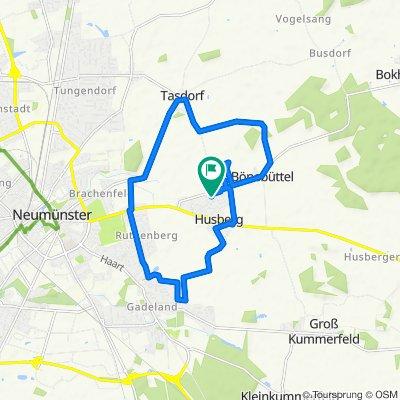Marderweg 43, Bönebüttel nach Marderweg 43, Bönebüttel