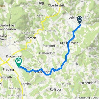 ApfelLand Radtour WZ 16