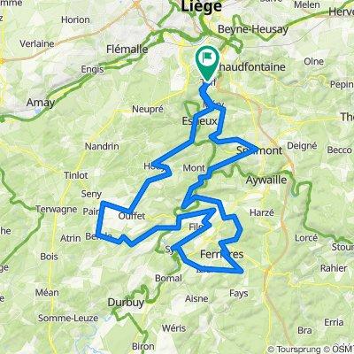 Route Buissonnière
