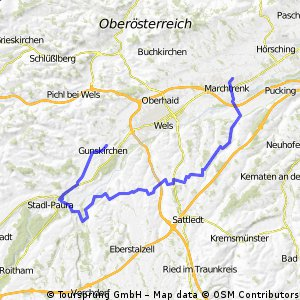 GunskirchenLambachWeisskirchen