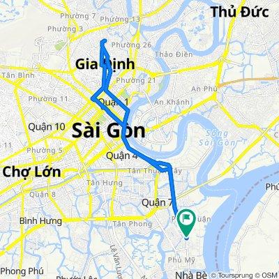 Huỳnh Tấn Phát 1252 to Huỳnh Tấn Phát 1252
