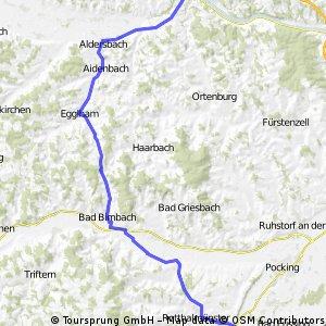 kirchham bad birnbach vilshofen