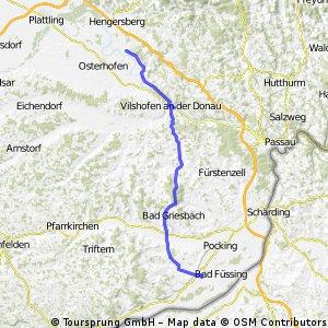 kirchham vilshofen Winzer