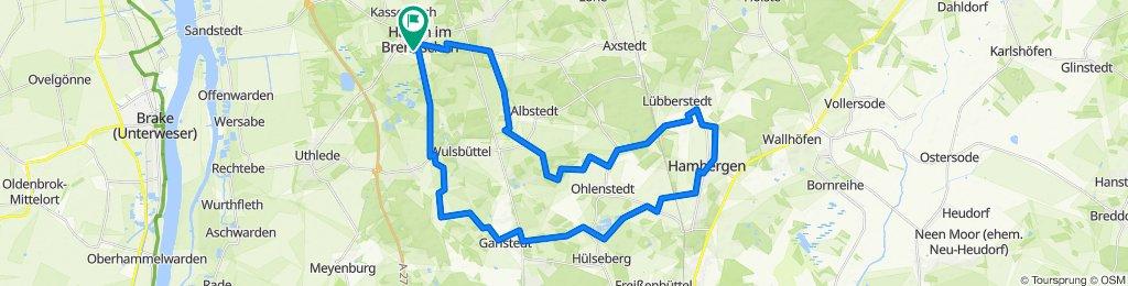 Hagen im Osten