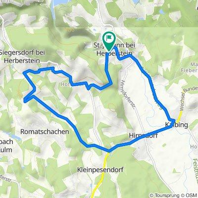 Buschenschank Posch-Riegerbauer Runde