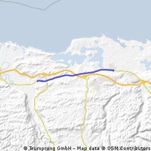 Parcial Num.2 ruta alternativa