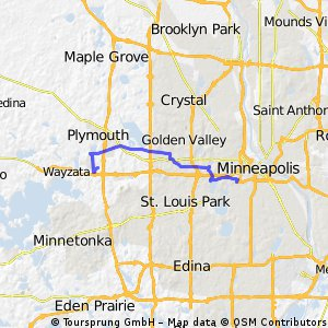 494-Lincoln Ave to Medica
