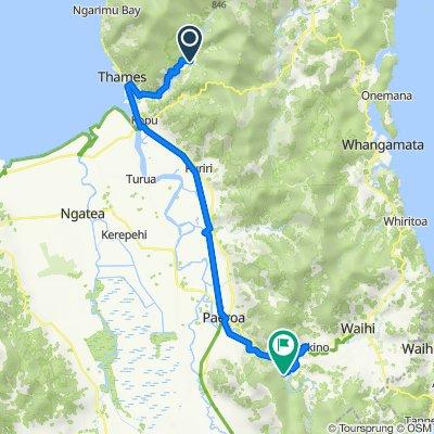 New Zealand - Day 3