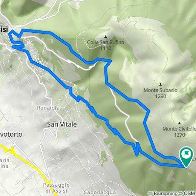 3b Spello-MSubasioo-Assisi