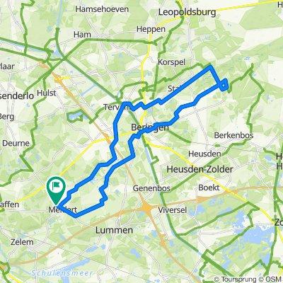 07062021Meldert-Beringen