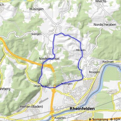 Degerfelden-Adelhausen