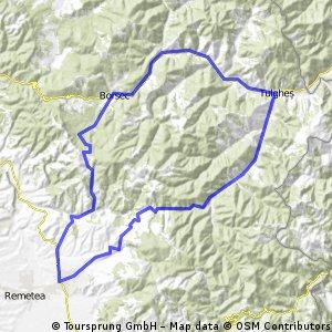 Ditro-Borszek-Tolgyes-Ditro