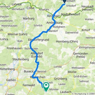 Emsdorf-Albertshöhe