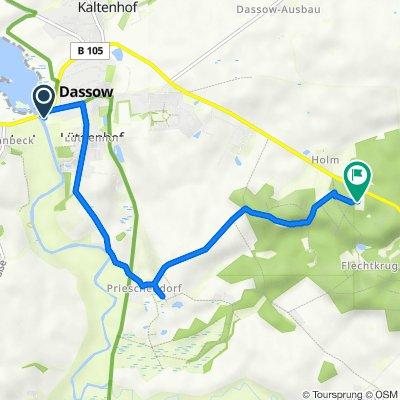 Dassow Jägerhof