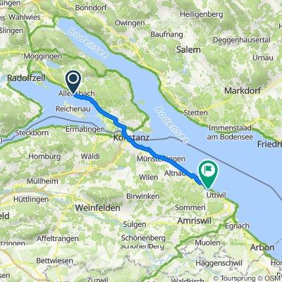 Bodensee Etappe 1.2