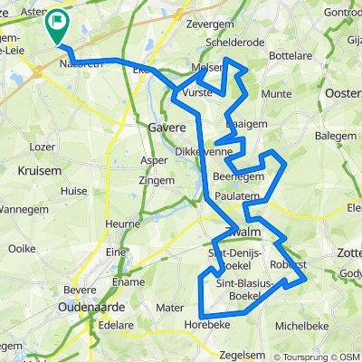 Nazareth Cycling