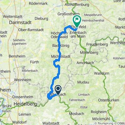 Tag 02 Deutschland 90 KM